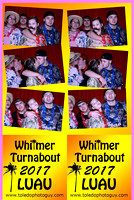 Whitmer High School Turnabout Dance